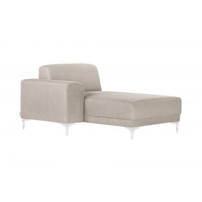 Lounge-Sofa Links Allegra   Creme