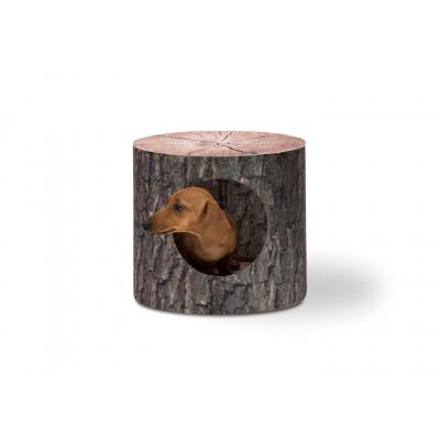 Hundebett Hollow | Pin