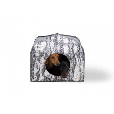 Hundebett Orient | Birch
