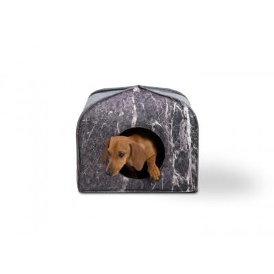 Hundebett Orient | Marmor