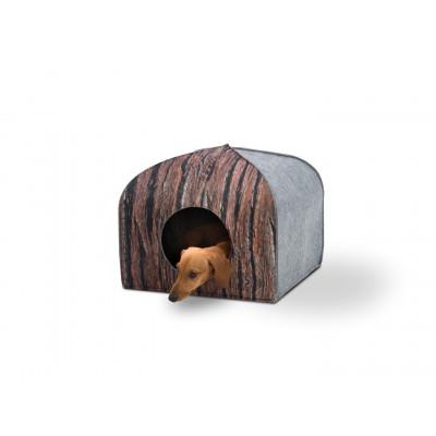 Hundebett Orient | Eiche