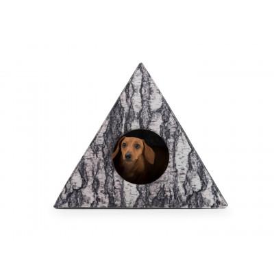 Hundebett Pyramid | Birch