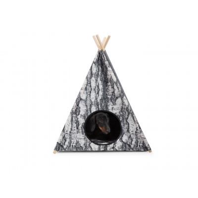 Hundebett Tipi | Birch