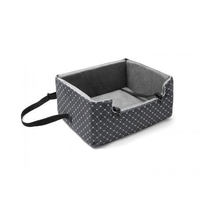 Autositz für Haustiere Paws XL | Grau