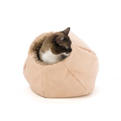 Katzenbett Hole | Beige