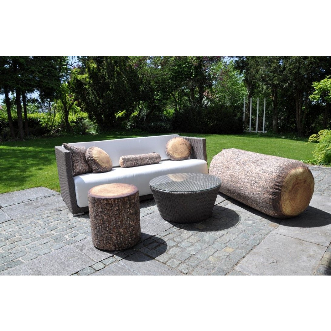 Forest Coffee Table Outdoor Dry Foam