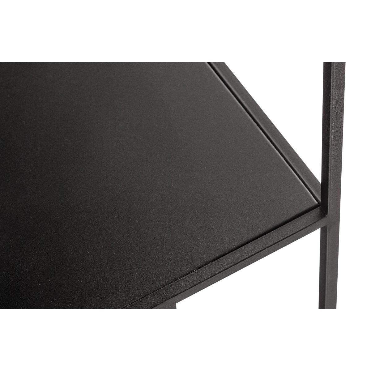 Bookshelf Batavia | Black