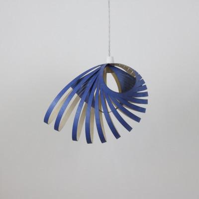 Light Shade Nautica Birch Ply | Blue