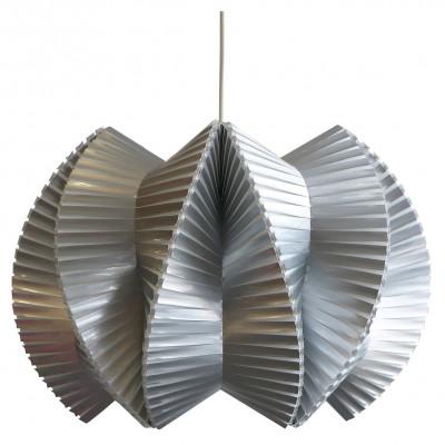 Pendant Lamp Vault Medium | Silver