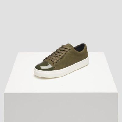 Women Sneakers   Suus 2A Khaki