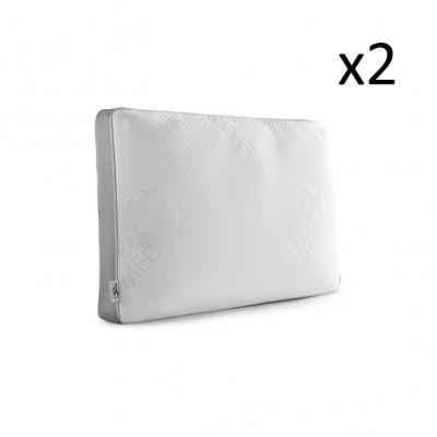 Pillow Memoryfoam Set of 2