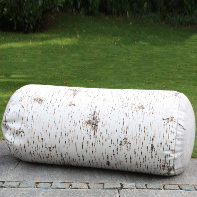 Birch Trunk Sofa Outdoor