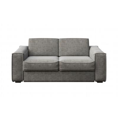 Munro-Sofabett 3-Sitzer | Grau