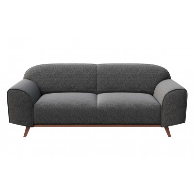 Nesbo 2-Seater Sofa | Brown