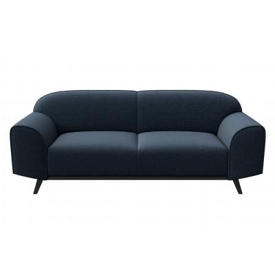 Nesbo 2-Seater Sofa | Navy
