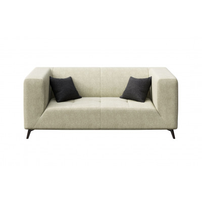 Toro 2-Seater Sofa | Light Beige