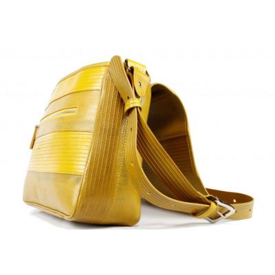 Messenger Bag Yellow
