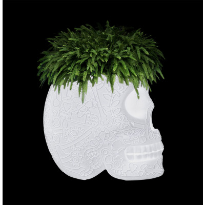 Pflanzer Mexiko | LED-Außenlampe