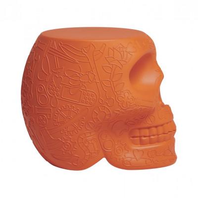 Hocker & Beistelltisch Mexiko | Terracotta