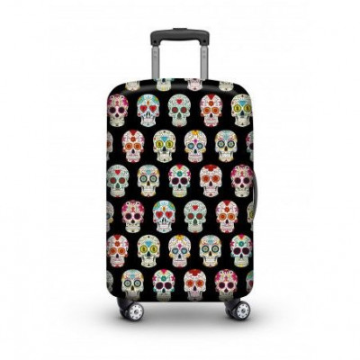 Luggage Cover | Mexico