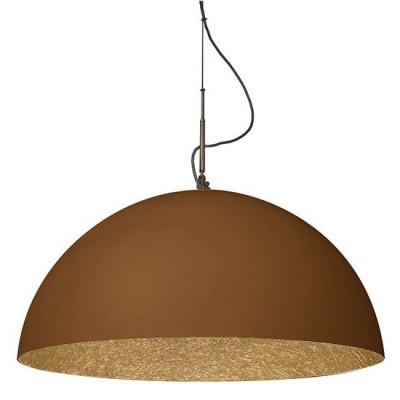 Pendant Light Mezza | Bronze / gold