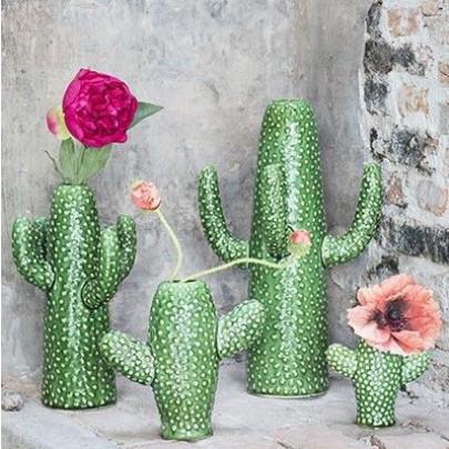 Vase Kaktus   Klein