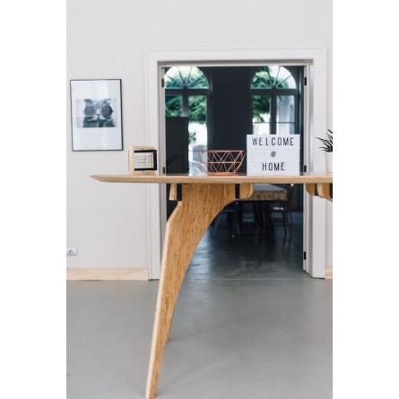 MeetUp Table