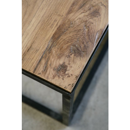 Mesa II Coffee Table   Rectangular