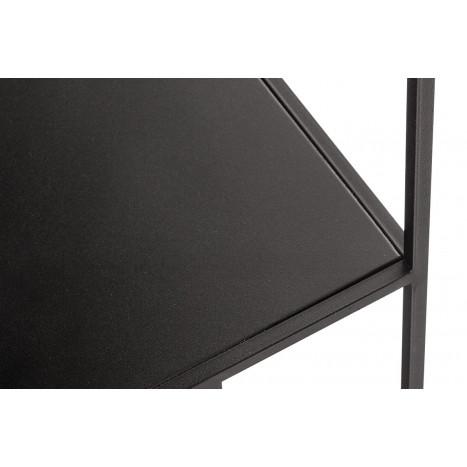 Bookshelf Batavia   Black