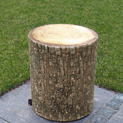 Forest Tree Seat Outdoor