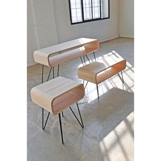 Metro Sofa Table