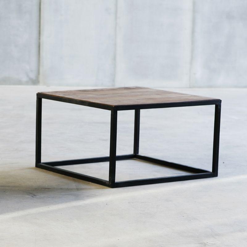 Mesa II Couchtisch | Quadrat