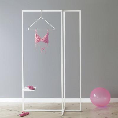 Garderobenständer | Weiß