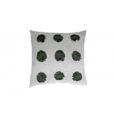 Decorative Pillow Dinard 50x50cm | Grey