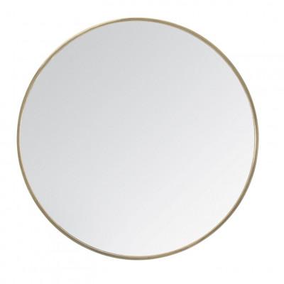 Runder Spiegel 61 cm Vasto | Gold