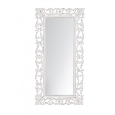 Spiegel Passo | Weiß