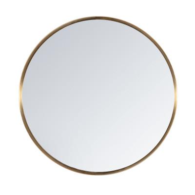 Spiegel 61 cm Kelis | Gold