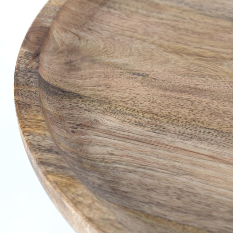 Side Table Chervey Tri Pin