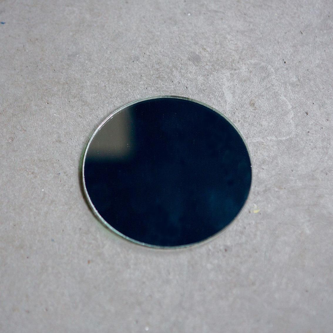 Magnetic Mirror | Round