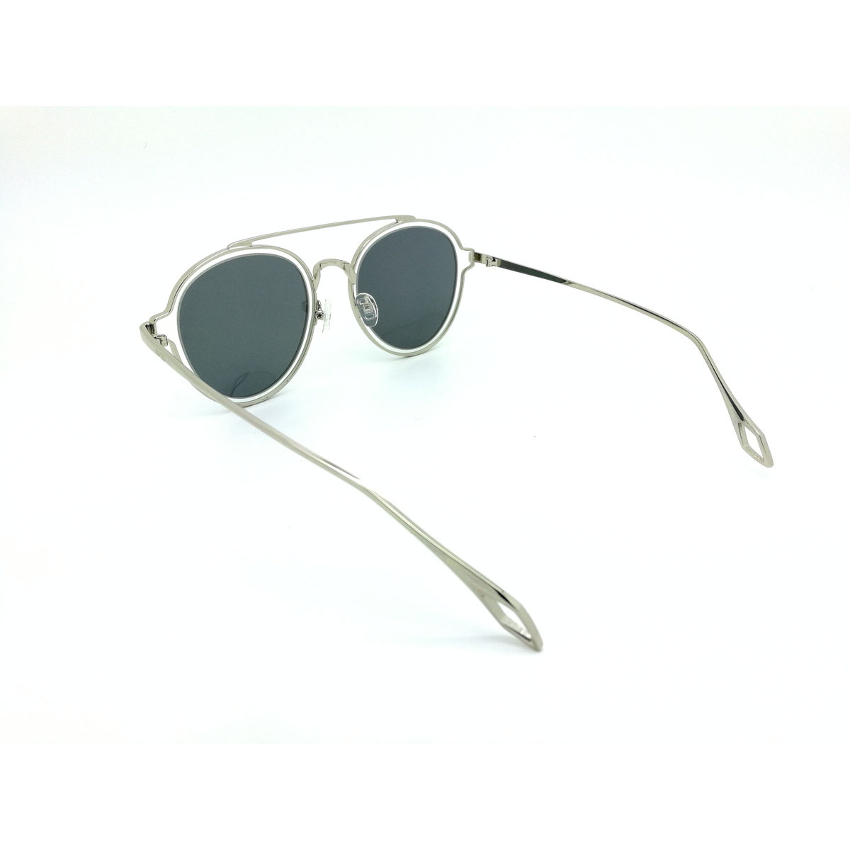 Sonnenbrille Miami | Grau