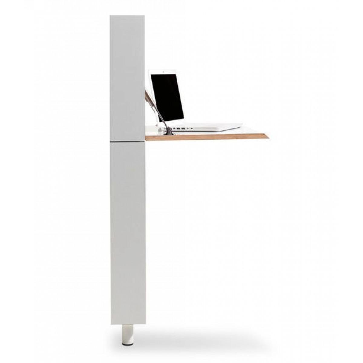 Desk Flatmate | Anthracite