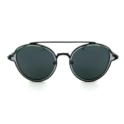 Sonnenbrille Miami | Schwarz