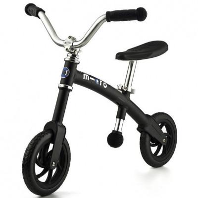 G Bike Chopper Black