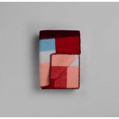 Mikkel Blanket | Red