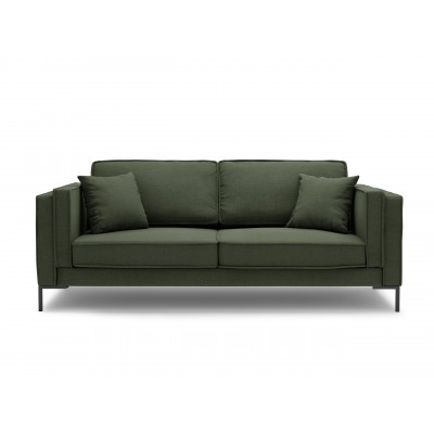 2-Sitzer Sofa Attilio | Flaschengrün