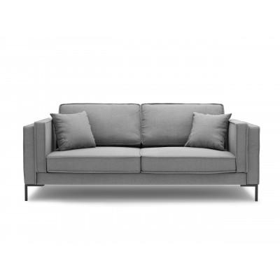 2-Sitzer Sofa Attilio | Grau