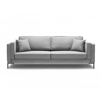 4-Sitzer Sofa Attilio | Grau