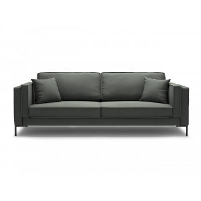 4-Sitzer Sofa Attilio | Dunkelgrau