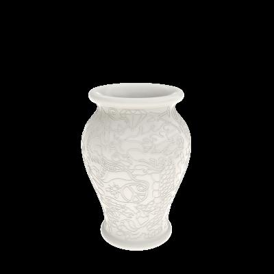 Pflanzer Ming | Weiß