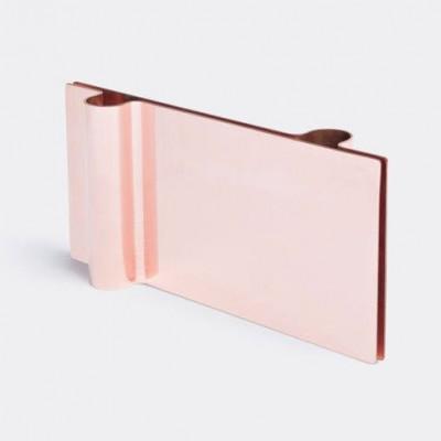 Folio Candleholder | Copper